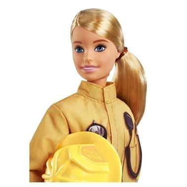 Barbie Barbie 60. Yıl Kariyer Bebekleri Renkli